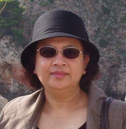 Author Tutu Dutta-Yean