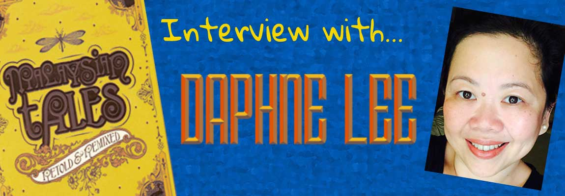 MWD Interview - Daphne Lee