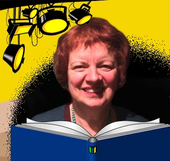 Author Mary hoffman in the MWD spotlight