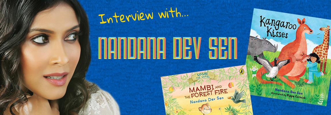 MWD Interview - Nandana Dev Sen