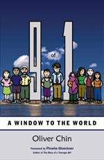 9 of 1: A Window to the World by Oliver Chin