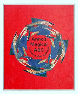 Anno's Magical ABC by Mitsumasa Anno and Masaichiro Anno