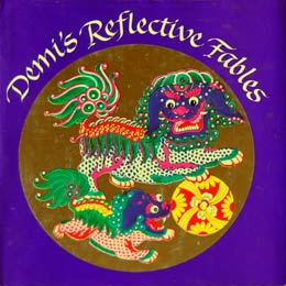 Demi's Reflective Fables by Demi