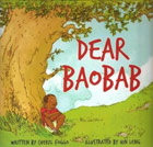 Dear Baobab by Cheryl Foggo and Qin Leng