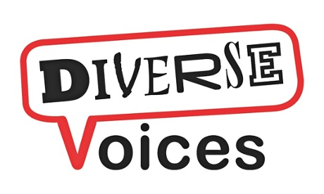 Diverse Voices logo