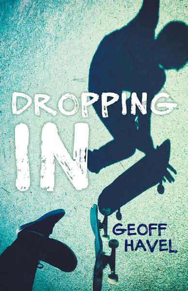 Dropping In, by Geoff Havel (Fremantle Press, 2015)